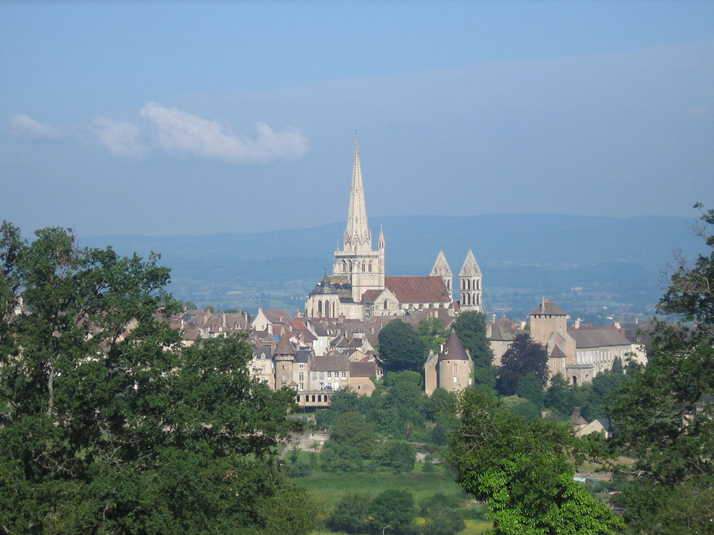About burgundy bed breakfast and gite in burgundy for Chambre d hote bourgogne
