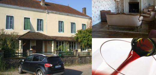 our chambre d hote in burgundy bed breakfast and gite